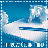 Improve Clear Mind – Sounds for Easy Learning, Concentration Songs, Classical Focus, Beethoven by Studying Music