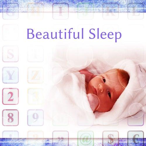 Beautiful Sleep – Healing Lullabies for Baby, Deep Sleep, Classical Nap, Mozart, Beethoven de Lullaby Land