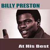 At His Best by Billy Preston