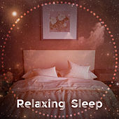Relaxing Sleep – Soothing Water for Relaxation, Deep Sleep, Calmness, Restful Therapy, Sleep Zen, Gentle Sounds by Deep Sleep Relaxation