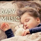 Musica para Ninos: Musica Suave para Relajar los Bebes de Musica para Bebes