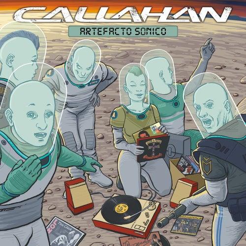 Artefacto sónico de Callahan