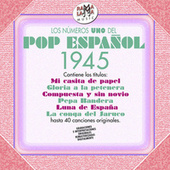 Play & Download Los Nº 1 del Pop Español 1945 by Various Artists | Napster