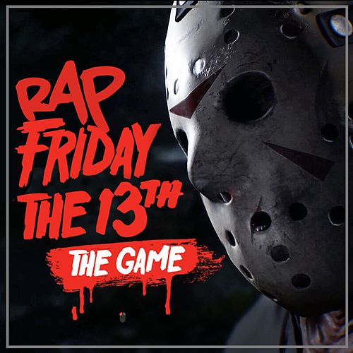 Rap Friday 13th the Game de Kronno Zomber