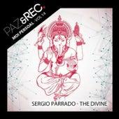 Moi Persoal, Vol. 14: The Divine by Sergio Parrado