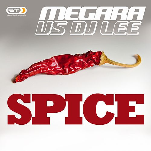 Play & Download Spice by Megara | Napster
