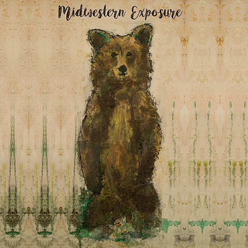 Grizzly Bear by Midwestern Exposure