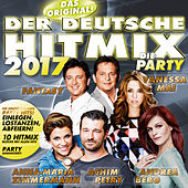 Der deutsche Hitmix - Die Party 2017 von Various Artists
