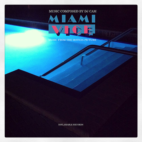 Play & Download Miami Vice (Inspired by the Serie) by DJ Cam | Napster