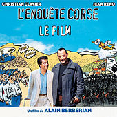 Play & Download L'enquête corse (Bande originale du film) by Alexandre Desplat | Napster