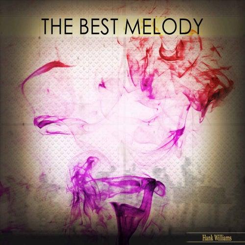 The Best Melody de Hank Williams