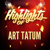 Highlights of Art Tatum by Harold Arlen