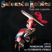 Toda Una Leyenda (Mariachi Version) by Various Artists