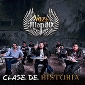 Clase de Historia by Voz De Mando