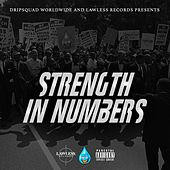 Play & Download Strength in Numbers by Various Artists | Napster