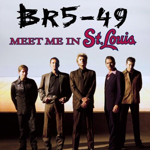 Meet Me in St. Louis by BR5-49