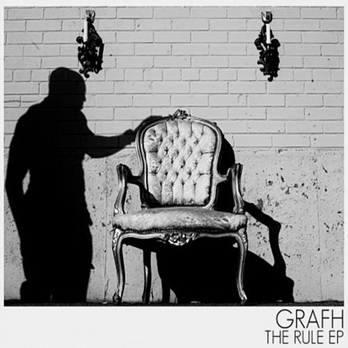 The Rule - EP by Grafh