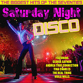 Saturday Night Disco by Various Artists