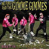 City of New Orleans by Me First and the Gimme Gimmes