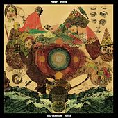 Helplessness Blues by Fleet Foxes