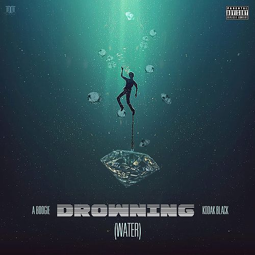 Drowning (feat. Kodak Black) by A Boogie Wit da Hoodie