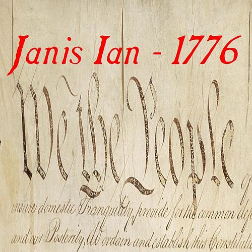 Play & Download 1776 by Janis Ian | Napster