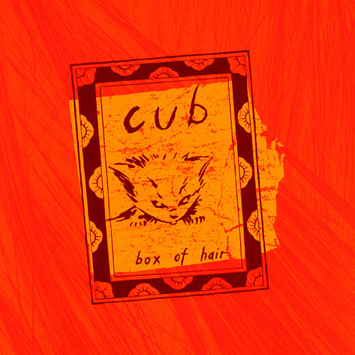 Box of Hair by Cub
