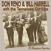 Play & Download I've Gotta Be Me: 20 Bluegrass Favorites by Don Reno | Napster