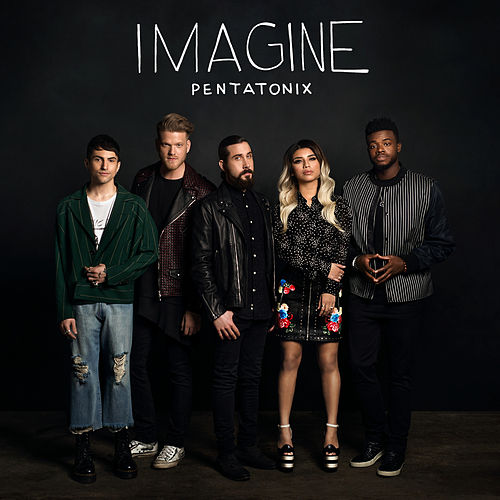 Imagine de Pentatonix