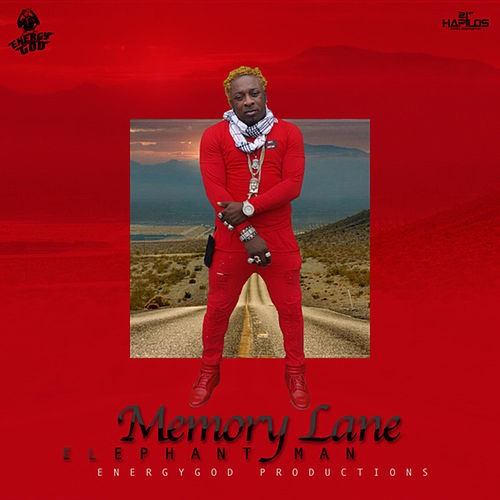 Memory Lane - Single by Elephant Man