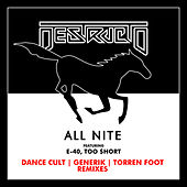 All Nite by Destructo