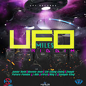 UFO Miles Riddim by Various Artists