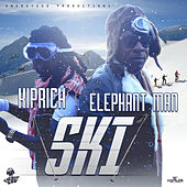 Ski - Single by Kiprich