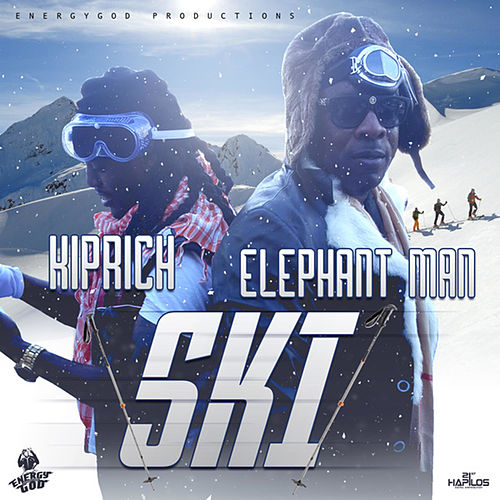 Play & Download Ski - Single by Kiprich | Napster