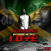 Where Is the Love - Single by I-Octane