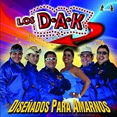 Play & Download Diseñados para Amarnos by DAK | Napster