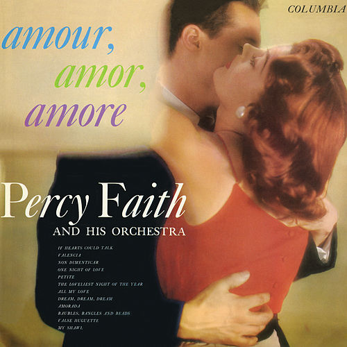 Play & Download Amour, Amor, Amore by Percy Faith | Napster