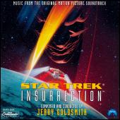 Play & Download Star Trek: Insurrection by Jerry Goldsmith | Napster