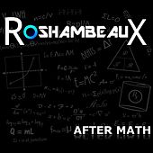 After Math by Roshambeaux