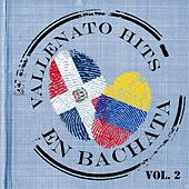 Vallenato Hits en Bachata, Vol. 2 by Various Artists