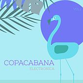 Copacabana Electronica, Vol. 1 de Various Artists