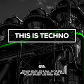 Faze Pres. This Is Techno by Various Artists