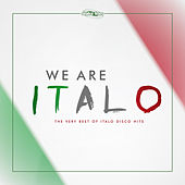We Are Italo by Various Artists