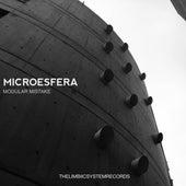 Modular Mistake by Microesfera
