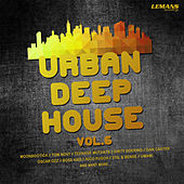 Urban Deep House, Vol. 6 by Various Artists