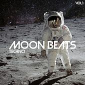 Moon Beats Techno, Vol. 1 by Various Artists