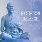 Play & Download Meditation Balance – Spirit of Tibet, Buddha Lounge, Deep Meditation, Yoga Music, Zen, New Age for Meditate by Yoga Tribe | Napster