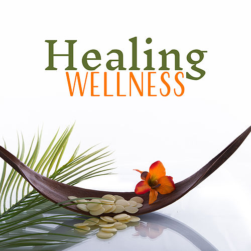 Play & Download Healing Wellness – Relaxation Music for Spa, Massage, Stress Relief, Pure Waves, Soothing Sounds for Rest by Relaxation and Dreams Spa   Napster