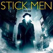 Prog Noir by The Stickmen