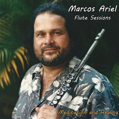 Flute Sessions by Marcos Ariel